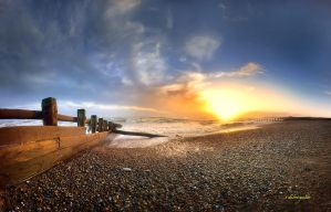 taking stand in Hastings by hotonpictures