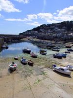 Mousehole 2 by KayTeez