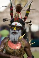 People of PNG 3 by pacifika1