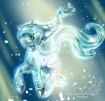 Commission: Noisome Mist by EvanRank
