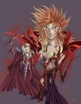 Ares, Deimos, Phobos by SpaceWeaver