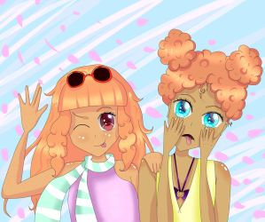 Aphrodite and Jane/ Huge Contest by Whiteney-Chan
