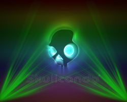 Skullcandy Wallpaper by Tado-Kurosawa615