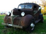 Jeepers Creepers Dodge 2 by JerryJclWinnett