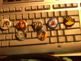 Awesome Buttons by TheAwesomeNordics