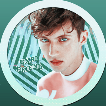 Icon-Troye-Sivan by PROFXNITY