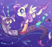 Friendship.is.magic by Fumuu