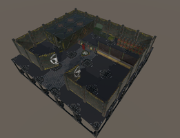 test base with props i made. by HeavyLance