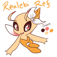 Realebi by SkittyStrawberries
