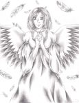 Anime Angel version two by amber-greggy