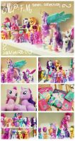 MLP collection by mr-tiaa