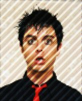 BillieJoeGreenDayAlbumsCollage by FalloutLuver13