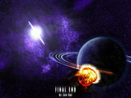 Final End by Lee-Xai