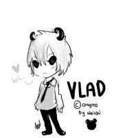 CO: Vlad by Weiichi