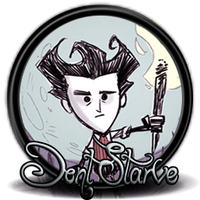 Don't Starve Icon by TheMyThiCaL