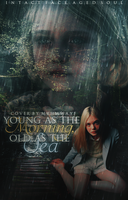 Young As the Morning, Old As the Sea | Wattpad C. by Myhmwayf