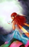 Fairy by Hitana