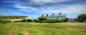 The Cottages by wreck-photography