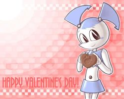 VALENTINE's DAY 2008 by odaleex