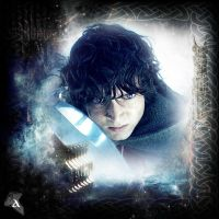 frodo avatar by adorindil