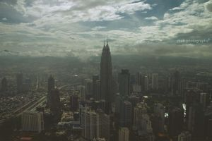 I Heart KL by MSH-Photography