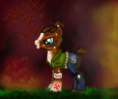 Survive or Die Trying by Miranthia