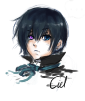 ciel by catfinches