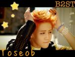 yoseob by fofo-ssi