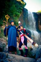 InuYasha - Our Path by LiquidCocaine-Photos