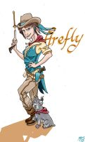 Firefly-Art Trade by KiwiMarine