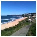Merry weather at Merewether by 123-Kitsune