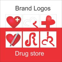 Brand Logos by vitorMiguell