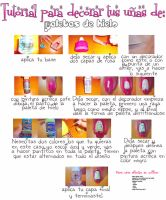 Nail Art: Paleta de Hielo by DivasChampionship