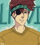 Casual Lavi by akaroute
