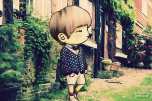 JongUp - Where Are You? What Are You Doing? 2 by jinscloud