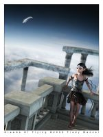 Dreams Of Flying by Fredy3D