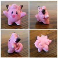 Clefairy Charm by Umulu