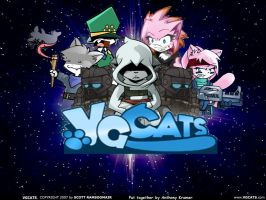 VG cats: The Plot Thickens by EforEquality