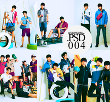 PSD04. by abthebest