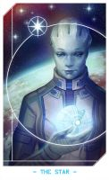 ME: Liara by Alteya