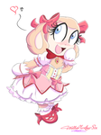 I Want to Become a Magical Girl! by WillisNinety-Six