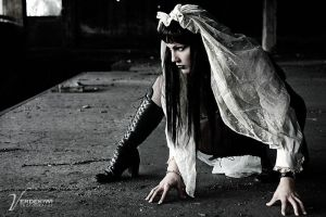 ::the black bride - delilah 06 by Kiwy84