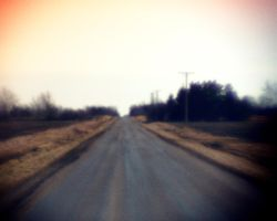 Forgotten Road by pubculture