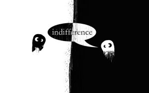 Wallpaper: Indifference by c55inator
