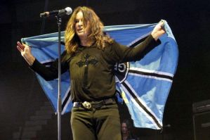 Ozzy is of the Gremio by RafaConte