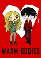 Warm Bodies by FalseHope04