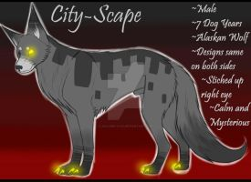 =::City-Scape Ref Sheet::= by Xx-Lord-V-xX