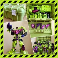 Constructicons on-the-go! by Burnoutadventures
