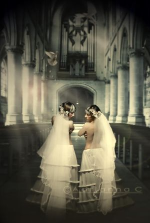 Brides by adce1