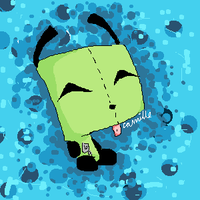 GIR by chillywilly101
